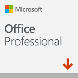 אופיס Office Professional 2019