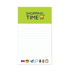 רשימת קניות טקסט