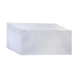 מעטפות תקן לבנה 110/230 מאורך