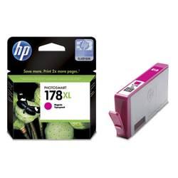 ראש דיו CB324HE HP אדום 750 דף (178XL)
