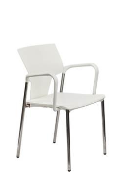 כסא אורח פרפר למשרד