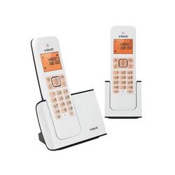 טלפון אלחוטי VTECH FS6515-2A שחור