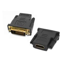 מתאם מ- DVI ל-HDMI