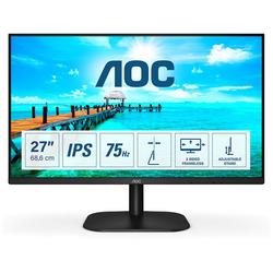 מסך מחשב AOC 27B2DA 27 אינטש Full HD