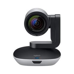 מצלמת רשת Logitech PTZ Pro לוגיטק