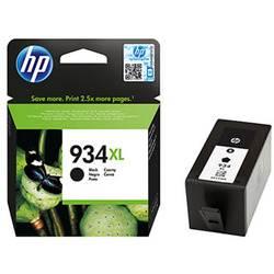 ראש דיו C2P23A XL HP שחור (934) 1000 דף