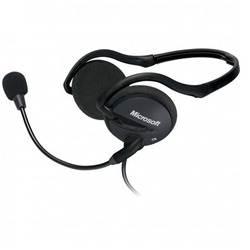 אוזניות + מיקרופון Microsoft LX-2000