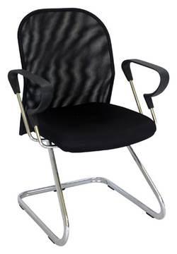 כסא משרדי אורח דוכס למשרד