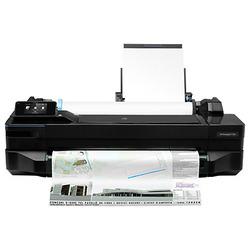 מדפסת הזרקת דיו HP Designjet T120 610mm