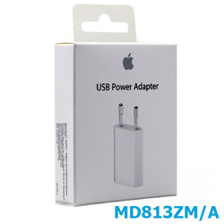 מטען 5W USB Power Adapter MD813ZM/A