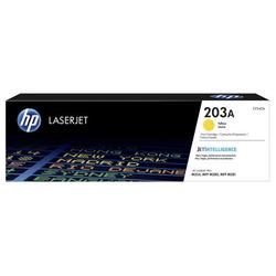 טונר לייזר HP CF542A צהוב 1300 דף