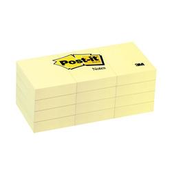 מדבקות תזכורת POSTIT 34.9X47.6 653
