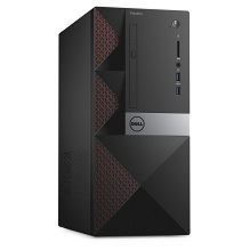 מחשב Intel Core i7 Dell Vostro 3668 MT V3668-7296 Mini Tower דל