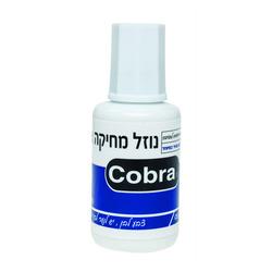 טיפקס אקולוגי COBRA