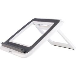 מעמד למחשב נייד I-Spire Series Laptop Quick Lift לבן