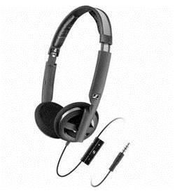 אוזניות Sennheiser PX100-IIi סנהייזר
