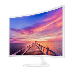 מסך מחשב Samsung C32F391FW 32 אינטש סמסונג