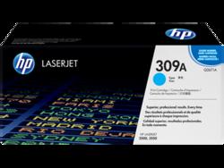 טונר לייזר HP Q2671A כחול