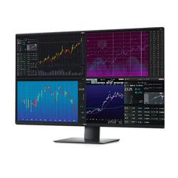 מסך מחשב Dell U4320Q 43 אינטש 4K דל