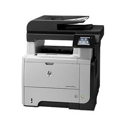 מדפסת לייזר HP LaserJet Pro M521dn