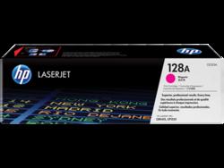 טונר לייזר HP CE323A אדום 1300 דף (128)