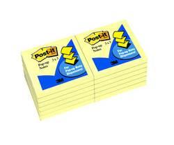 מדבקות תזכורת צץ-רץ POSTIT 75*75 R330