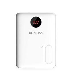 מטען נייד לסלולר 10A ROMOSS לבן OM10-301-02