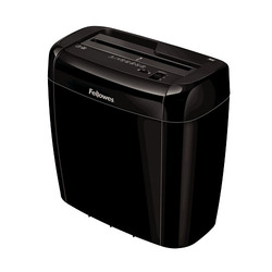 מגרסת נייר ‏12 ‏ליטר Fellowes P36C שחור