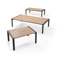 שולחן המתנה לינק בגדלים שונים