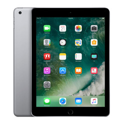 טאבלט New iPad Wi-Fi 128GB - Space Grey