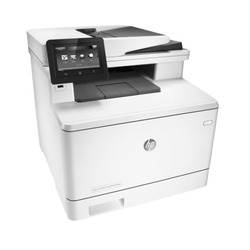מדפסת לייזר HP Color LaserJet Pro M477fdn CF378A