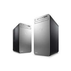 מחשב Intel Core i7 Dell XPS 8930 XPS8930-8116 Tower דל