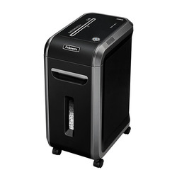 מגרסת נייר ‏34 ‏ליטר Fellowes Powershred 99Ms