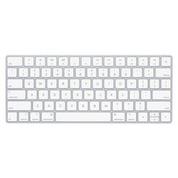 מקלדת Magic Keyboard MLA22HB/A Apple אפל MLA22HB/A