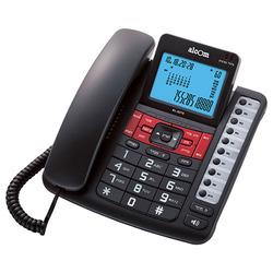 טלפון שולחני ALCOM AL-6270