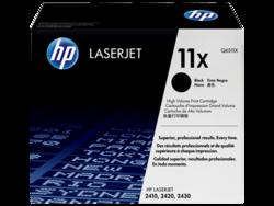 טונר לייזר HP Q6511X