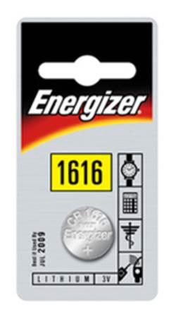 סוללת אנרגיזר CR-1616 כפתור