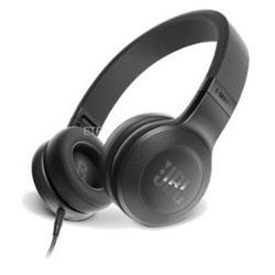 אוזניות חוטיות JBL E35 שחור