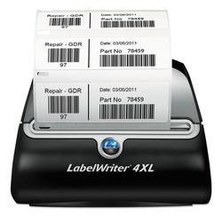 מדפסת מדבקות נייר DYMO LabelWriter 4XL