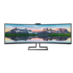 מסך מחשב 4K Philips 499P9H פיליפס