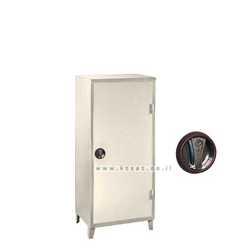 ארון מתכת דלת אחת נמוך