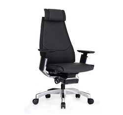 כסא GENIDIA עור