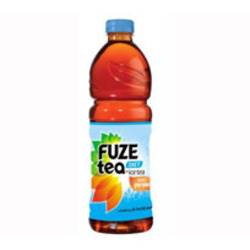 משקה FUZE דיאט אפרסק 1.5 ליטר
