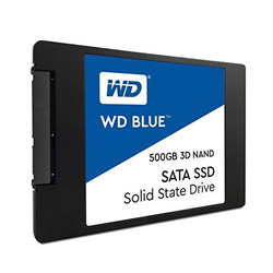 כונן SSD פנימי Western Digital Blue 500GB