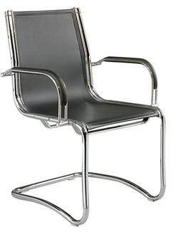 כסא משרדי אורח וינסנט למשרד
