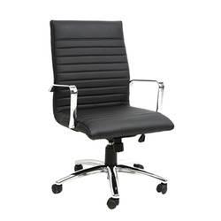 כסא חדר ישיבות דין למשרד
