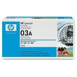 טונר לייזר HP C3903A