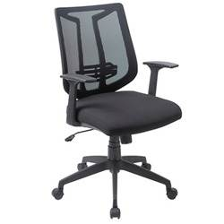 כיסא מזכירה ומחשב דגם X-12A