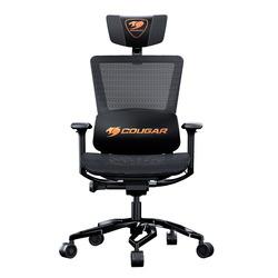 כיסא גיימינג COUGAR ARGO BLACK שחור