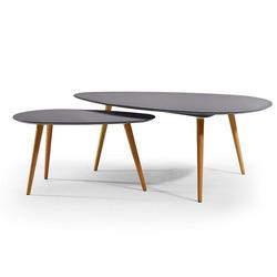 שולחן המתנה דמקה